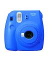 fujifilm Instax Mini 9 kobaltowy błękit - nr 1