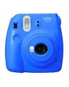 fujifilm Instax Mini 9 kobaltowy błękit - nr 37