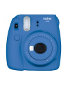 fujifilm Instax Mini 9 kobaltowy błękit - nr 6