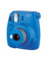 fujifilm Instax Mini 9 kobaltowy błękit - nr 7