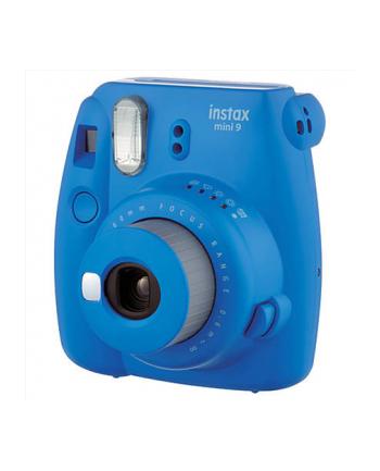 fujifilm Instax Mini 9 kobaltowy błękit