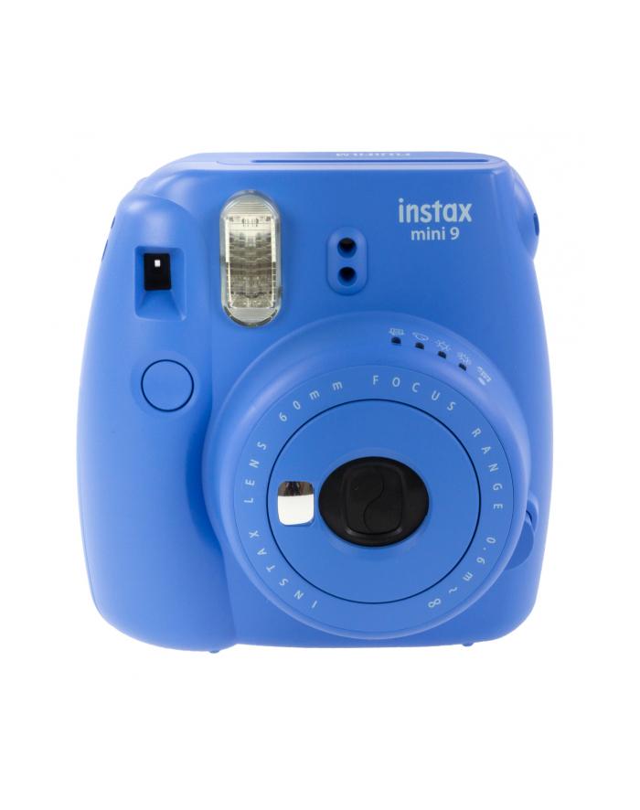 fujifilm Instax Mini 9 kobaltowy błękit główny