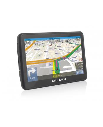 blow Nawigacja GPS70V 8GB Europa
