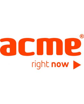 acme europe *ACME SW301 smartwatch z pulsometrem, GPS i kolorowym ekranem