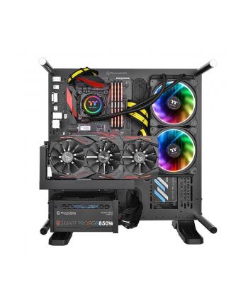 thermaltake Chłodzenie CPU Floe Riing RGB 280 TT Premium Edition (280mm, miedź) zestaw - RGB