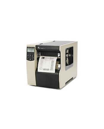 zebra Drukarka etykiet 170Xi4/termotransfer/203dpi/USB/RS232/LPT/LAN
