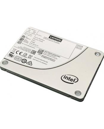 lenovo SSD 480GB S4500 SATA 6Gb 7SD7A05741