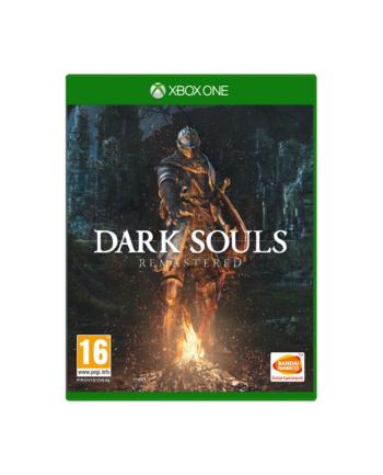 cenega Gra Xbox ONE Dark Souls Remastered