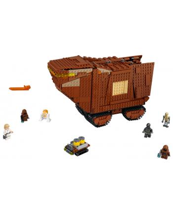LEGO 75220 STAR WARS Sandcrawler p3