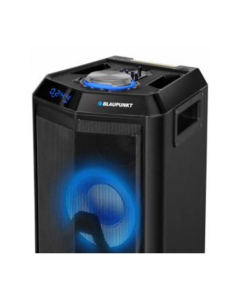 blaupunkt System audio PS10DB LED Karaoke