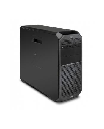 hp inc. Stacja robocza Z4 G4 Xeon W-2125 W10P 256/16GB/DVD 3MC36ES