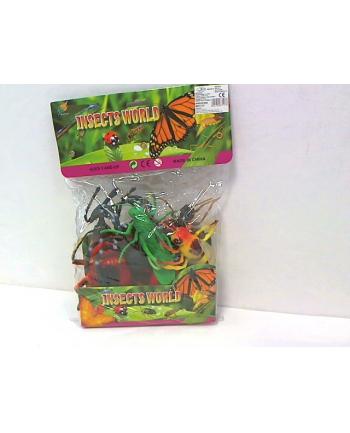hipo Insekty 6 szt HWN10