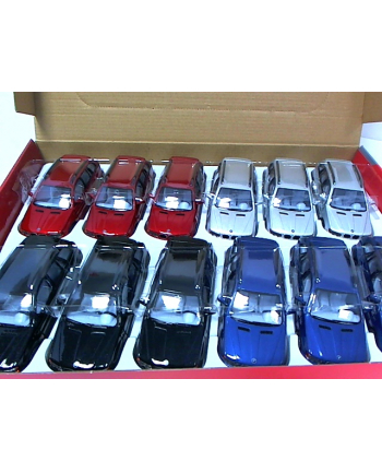 hipo Auto BMW X5 HXKT032