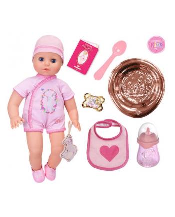 schildkroet Lalka oddychająca Kids Emilia Heartbeat 42cm 620420002