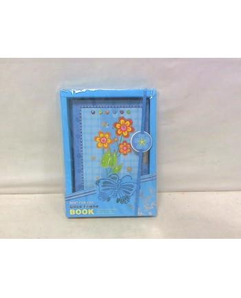 midex Pamiętnik kwiatkami 3153A