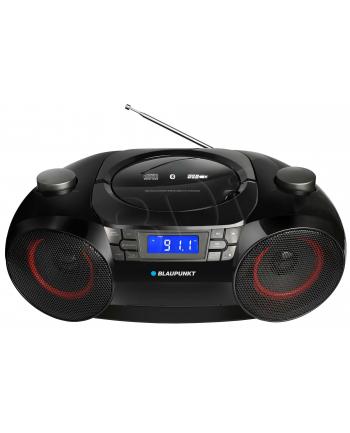 blaupunkt Boombox BB30BT CD/MP3/FM/BLUETOOTH/USB