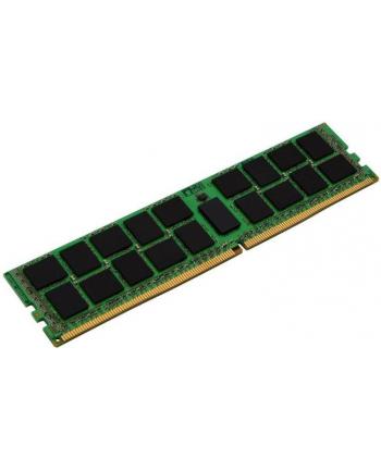 kingston Pamięć serwerowa DDR4  8GB/2400      ECC Reg CL17 RDIMM 1R*8 MICRON A IDT