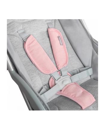 kinderkraft Wózek spacerówka Pilot Różowy