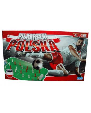 artyk Gra piłkarzyki Polska 126994