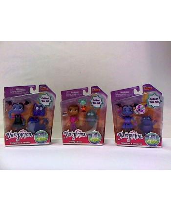 COBI VAMPIRINA zestaw figurek przyjaciele 78065