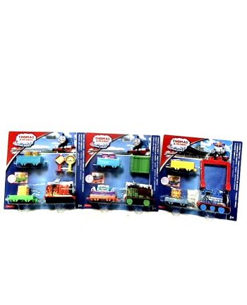 galeria Tomek i przyjaciele lokom+2 wagony 20820