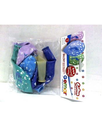 godan Balony Premium Hel Syrenka GS120/768