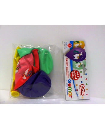 godan Balony Premium Hel Lama GS120/788