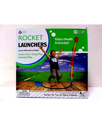 hipo Rakieta wystrzeliwana HC0196