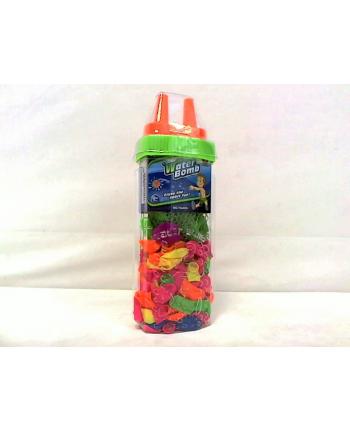 hipo Wodne balony kolorowe 120szt HYG71