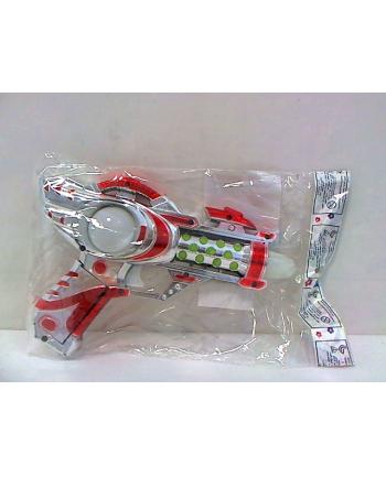 merk-pol Pistolet laser na baterie MPI03466