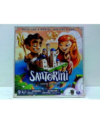 spin master SPIN gra Santorini 34307 6040700