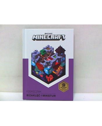 egmont Minecraft. Podręcznik zaklęć i mikstur 58.11.13.0