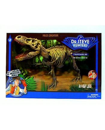 geoworld - nauka GEOWORLD Tyranosaurus Rex zestaw CL1647K
