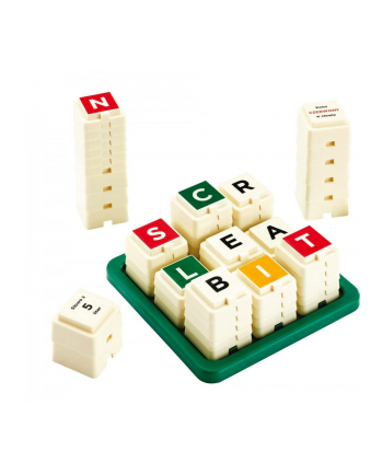 mattel Gra Scrabble Towers GDJ16 /3