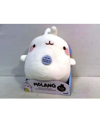 TOMY Molang mięciutka maskotka duża L66028