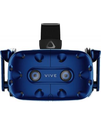HTC Vive Pro - black/blue