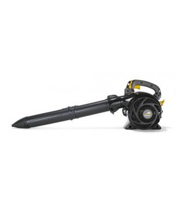 McCulloch Gasoline Leaf Blower / Vacuum GBV 345
