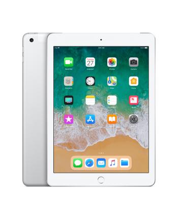 Apple iPad 9.7 WiFi LTE 32GB silver - MR702FD/A