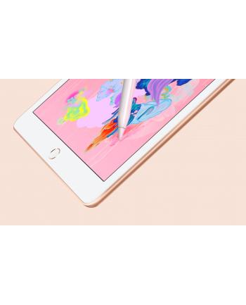 Apple iPad 9.7 WiFi LTE 128GB gold - MRM82FD/A