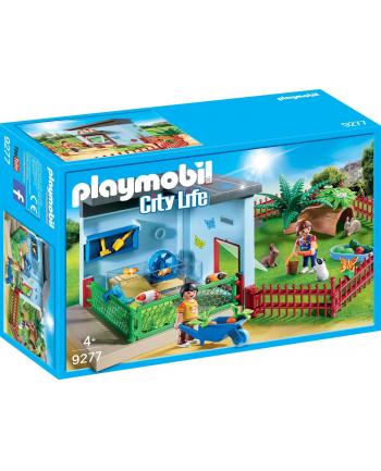 PLAYMOBIL 9277 Small Animal Board