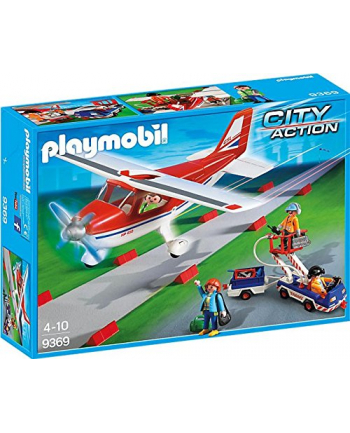PLAYMOBIL 9369 Flieger