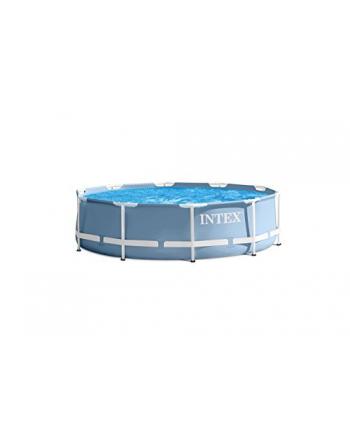 Intex Frame Pool Set Prism Rondo, O 305cm x 76cm