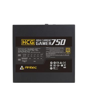 Antec Antec HCG850 Gold - 850W - 80Plus Gold