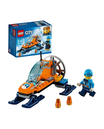 LEGO City Arctic Ice Glider - 60190