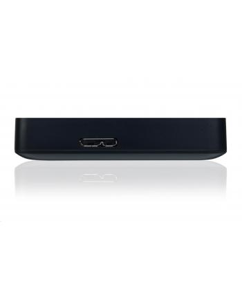 Toshiba Canvio Advance 3 TB - USB 3.0 - black