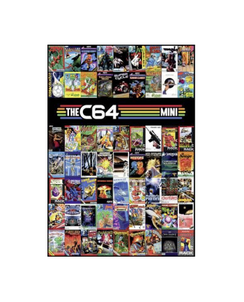 deep silver Koch Media The C64 Mini