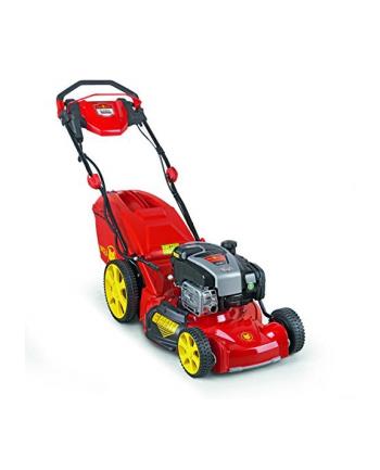 WOLF-Garten 46cm A460ASP HW IS Wheel Drive