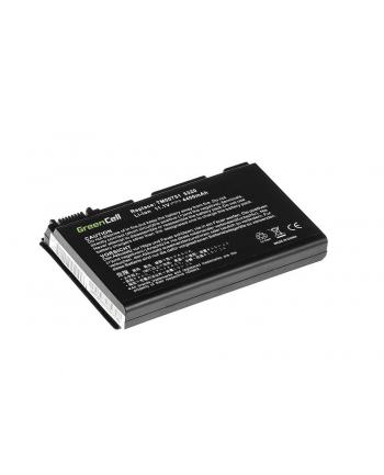 Bateria akumulator Green Cell do laptopa Acer Extensa 5220 5620 5520 7520 GRAPE3