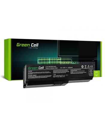 Bateria Green Cell PA3634U-1BRS do Toshiba Satellite A660 A665 L650 L650D L655 L