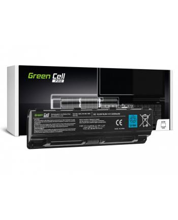 Bateria Green Cell PRO PA5109U-1BRS do Toshiba Satellite C50 C50D C55 C55D C70 C